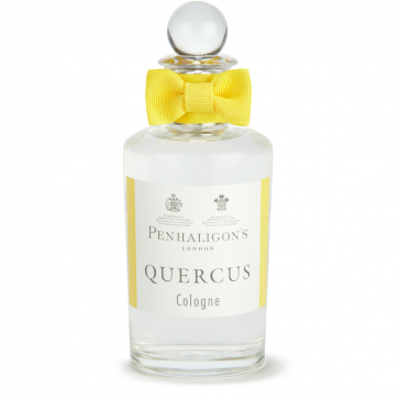 Quercus Perfume Sample