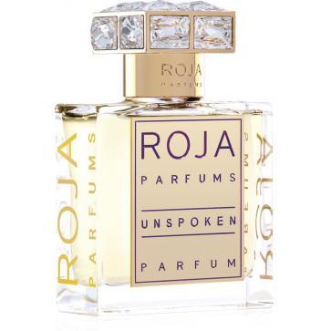 Unspoken -  Parfum: Pour Femme Perfume Sample